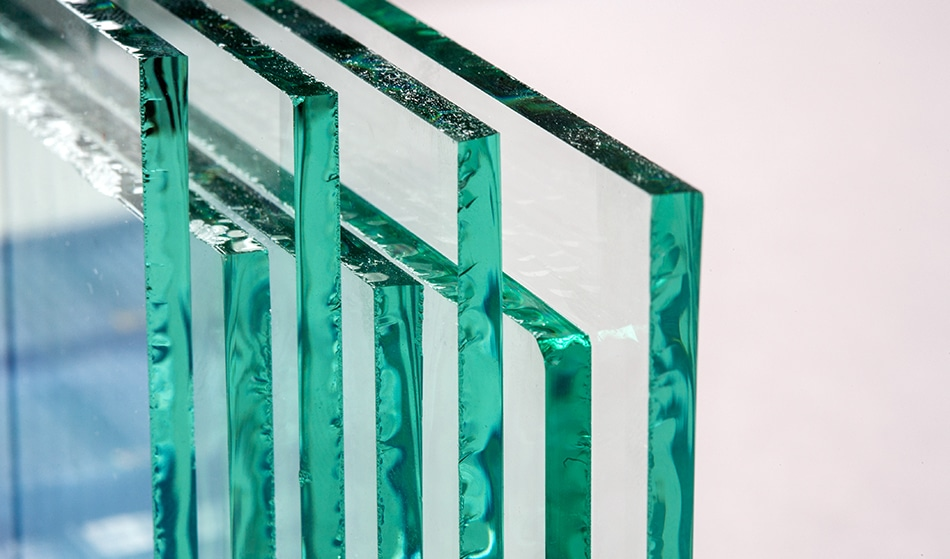 Sky Float glass
